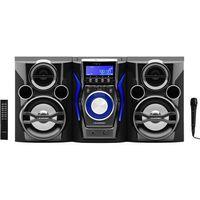 Wieże audio, Blaupunkt MC60