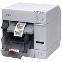 Drukarki termiczne i etykiet, Epson C3400
