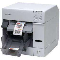 Epson C3400