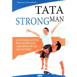 TATA STRONGMAN (oprawa miękka) (Książka) (opr. miękka)