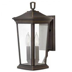 Lampa ścienna BYRON QZ/BYRON/L IP44 - Elstead Lighting - Sprawdź MEGA rabaty w koszyku!