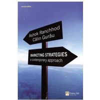Biblioteka biznesu, Marketing Strategies