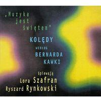 Jazz, Ryszard Rynkowski, Lora Szafran - Muzyka jest świętem (Digipack) (*)