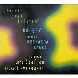 Ryszard Rynkowski, Lora Szafran - Muzyka jest świętem (Digipack) (*)