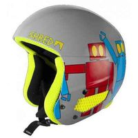 Kaski i gogle, KASK NARCIARSKI SHRED BRAIN BUCKET MINI XXS-XS 51-53 CM