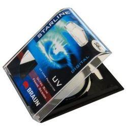 Filtr BRAUN UV Starline (52 mm)