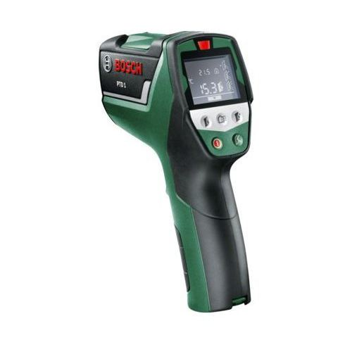 Pozostałe narzędzia ręczne, Termo-detektor BOSCH PTD 1