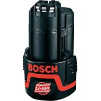 Ładowarki i akumulatory, Bosch Professional Li-Ion 10,8 V / 1,5 Ah (1600Z0002W)
