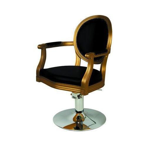 Meble fryzjerskie, Ayala ROYAL LUX 01 Fotel fryzjerski
