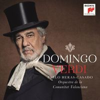 Pozostała muzyka poważna, Verdi