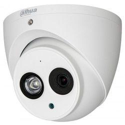 HAC-HDW2221EMP-A-0360B Kamera HD-CVI/ANALOG o rozdzielczości 1080p kopułkowa 3.6mm DAHUA