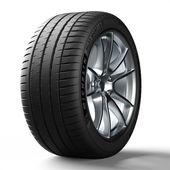 Michelin Pilot Sport 4S 295/25 R21 96 Y