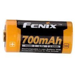 Akumulator Fenix ARB-L16 (16340 RCR123 700 mAh 3,7 V)