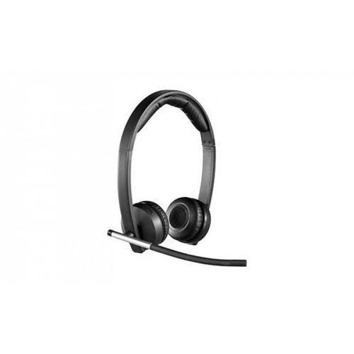 Słuchawki, Logitech H820