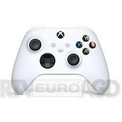 Microsoft Xbox Series Kontroler bezprzewodowy (robot white)