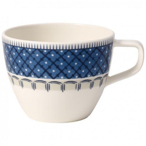 Filiżanki, Villeroy & Boch - Casale Blu Filiżanka do kawy pojemność: 0,25 l