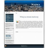 Oprogramowanie do WWW, Szablon Joomla nr s37