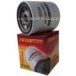 Filtr oleju silnikowego Chevrolet Silverado 4,3 2002-