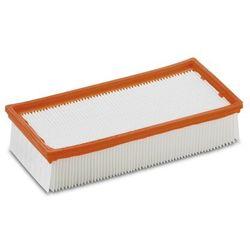 Płaski filtr falisty, papierowy - NT 65/2; NT 75/2