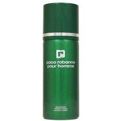 Paco Rabanne Pour Homme dezodorant spray 150ml + Próbka Gratis!
