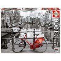 Puzzle, Amsterdam Puzzle 1000 elementów