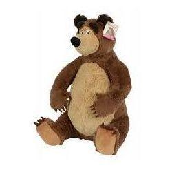 Masza Pluszowy Niedźwiedź, 50 cm