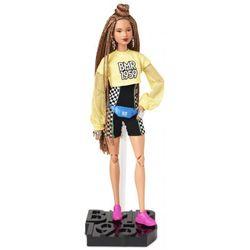 Mattel Barbie BMR1959 Barbie w szortach z nerką moda deluxe