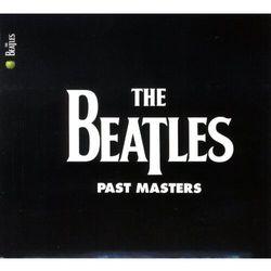 THE BEATLES - PAST MASTERS (DIGI PACK) 2CD