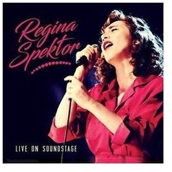 Live On Soundstage (Blu-ray) - Regina Spektor