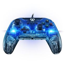 PDP Afterglow New Prismatic Wired Controller dla Xbox One - Gamepad - Microsoft Xbox One S