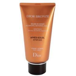 Dior Dior Bronze Dior Bronze krem po opalaniu do twarzy i ciała Monoï Balm 150 ml