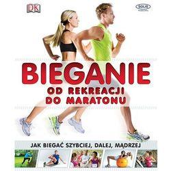 Bieganie od rekreacji do maratonu - Solis (opr. miękka)