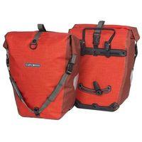 Sakwy, torby i plecaki rowerowe, Ortlieb - ORTLIEB Sakwy tylne BACK-ROLLER PLUS 40l - waga 1680