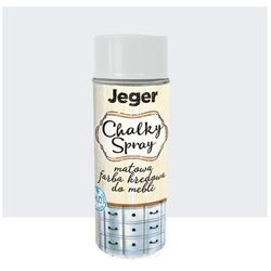 Farba kredowa do mebli CHALKY SPRAY 0.4 l Gray Matowa JEGER