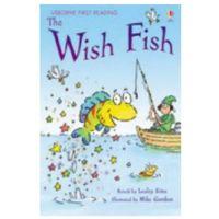 Książki do nauki języka, Wish Fish (opr. twarda)