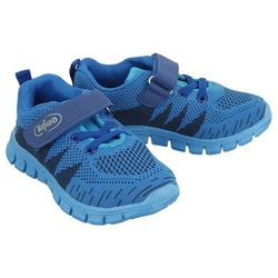 BEFADO 516X 020 niebieski, półbuty sportowe dziecięce, rozmiary: 27-32 - Granatowy