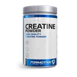 CREATINE POWDER BUBBLE GUM 480 G