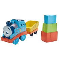 Pozostałe zabawki, Fisher-Price Moja pierwsza lokomotywa Tomek - BEZPŁATNY ODBIÓR: WROCŁAW!