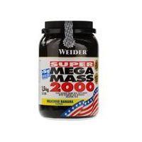 Kreatyny, Weider Super Mega Mass 2000 1500g