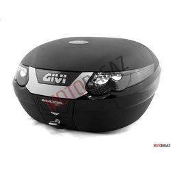Kufer Givi E55NT Tech Maxia III (czarny, 55 litrów)