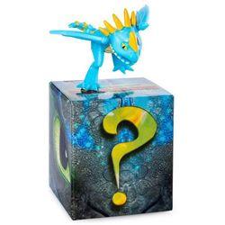 Figurki Jak wytresować smoka - Tajemnicze smoki 2-pak, błękitny