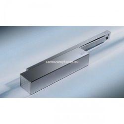 Samozamykacz z szyną DORMA TS93B EN 2-5 STAL NIERDZEWNA (skrzydło do 100kg,max.szer.1250mm)