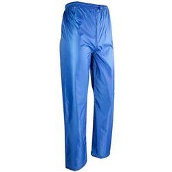 Highlander Spodnie Przeciwdeszczowe AB-TEX Niebieskie - Niebieski