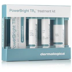 Dermalogica Power Bright TRx | Zestaw rozjaśniający skórę