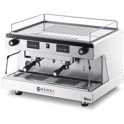Ekspres do kawy HENDI Top Line by Wega 2-grupowy