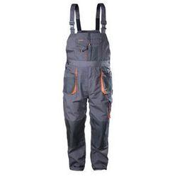 Spodnie ogrodniczki CLASSIC r. 56 NORDSTAR