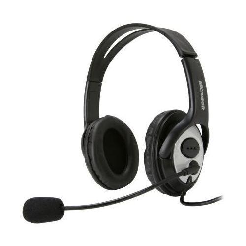 Słuchawki, Microsoft Lifechat LX-3000