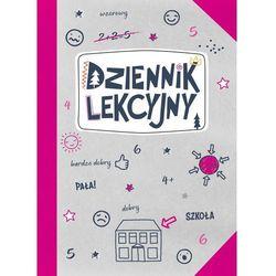 Dziennik lekcyjny Praca zbiorowa (opr. broszurowa)