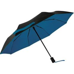 Parasolka smati niebieska anty uv