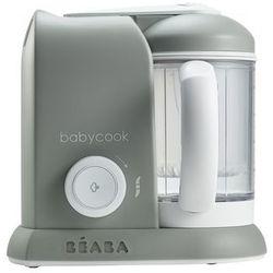 BEABA Babycook Solo Grey - wielofunkcyjne urządzenie do przygotowywania posiłków OKAZJA - BEZPŁATNY ODBIÓR: WROCŁAW!
